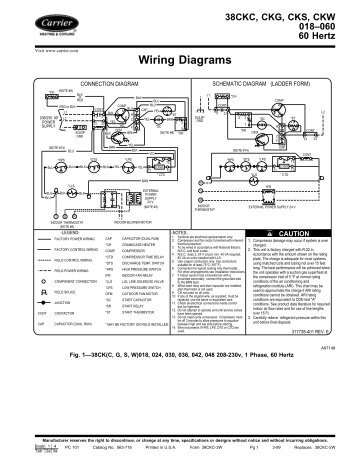 old carrier wiring diagrams 48tmd008a501 wiring diagrams - carrier carrier wiring schematic #11