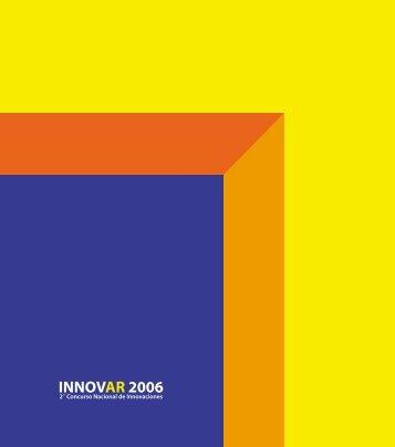 Catálogo INNOVAR 2006