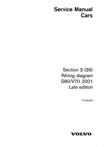 volvo s wiring diagram complete guide volvo wiring diagrams 2001 volvo s60 wiring diagram