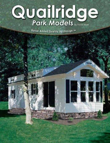 Quailridge Park Models - RVUSA.com