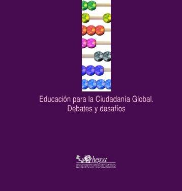 Educación para la Ciudadanía Global.pdf - La FCONGD