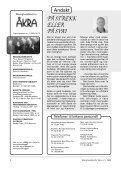 Menighetsblad for - Page 2