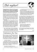 Menighetsblad for - Page 4
