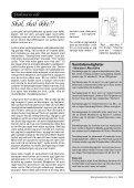 Menighetsblad for - Page 6