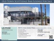 4301 N. Civic Center Plaza