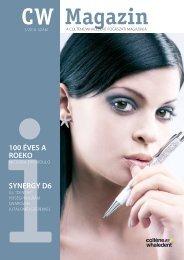 100 ÉVES a ROEKO SynERgy D6 - Creativ Dental