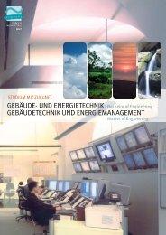 Gebäude - Beuth Hochschule für Technik Berlin