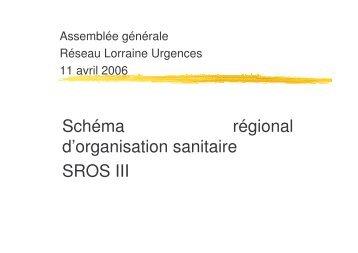 SROS III AG 2006 - COLMU