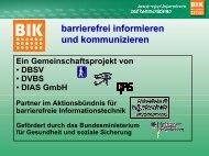Download Vortrag 4 - Pak - PDF - Mehr Wert für alle