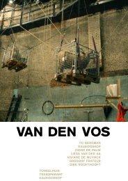Van Den Vos Reynaerde - Het Toneelhuis