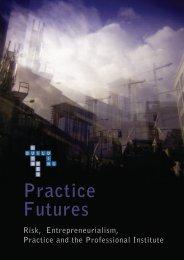 Practice Futures - Building Futures