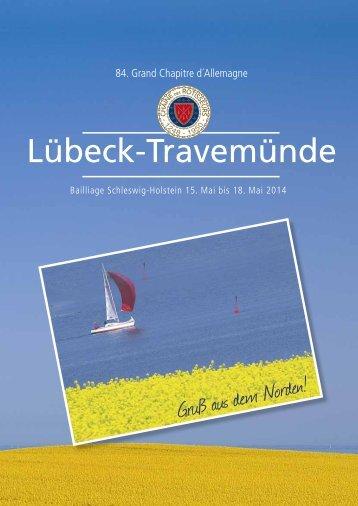 Lübeck-Travemünde - Confrérie de la Chaîne des Rôtisseurs ...