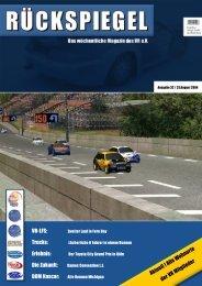 VR-LFS: Trucks: Erlebnis: Die Zukunft: Games ... - Virtual Racing eV
