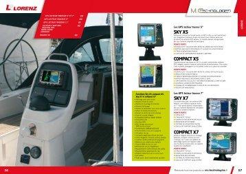 SKY X7 - MC Technologies