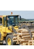 Для перевалки лесоматериалов - Volvo Construction Equipment - Page 7