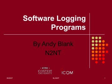Software Logging Programs - Kkn.net