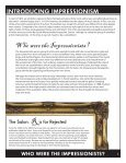 EXHIBITION - Cheekwood Botanical Garden and Museum of Art - Page 4
