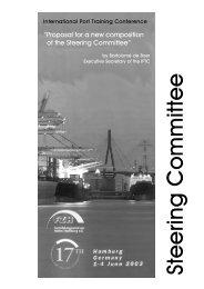 Bartolome de Boer Steering Commitee Present - IPTC