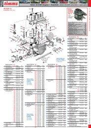 - Bj.83-89 2122 Stahlflex Bremsleitung MERCEDES 190 W201 D 2.0
