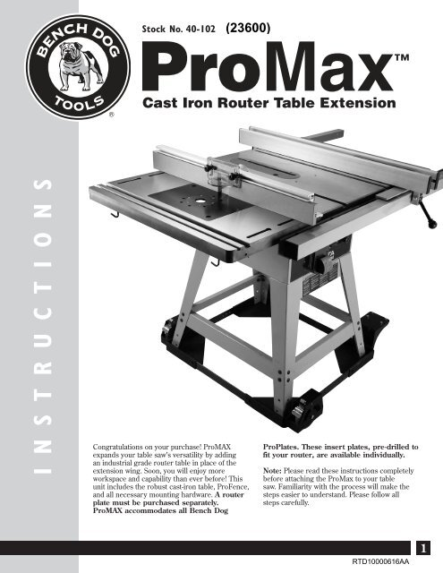Super Cast Iron Router Table Extension Rockler Com Forskolin Free Trial Chair Design Images Forskolin Free Trialorg