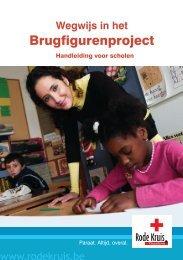 Wegwijs in het Brugfigurenproject - Rode Kruis-Vlaanderen
