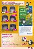 Sprintstark und elegant! - Reifen-Korneuburg.at - Seite 3