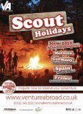 Scouting Magazine - The Scout Association - Page 2