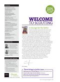 Scouting Magazine - The Scout Association - Page 3