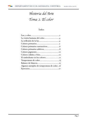 Módulo 4 tema 2 - Mallorca