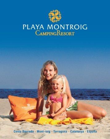 Download - Playa Montroig