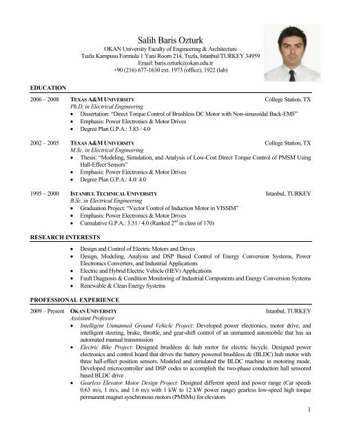 Help writing management thesis