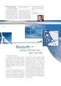 Offshore - windcomm schleswig-holstein - Seite 4