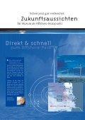 Offshore - windcomm schleswig-holstein - Seite 7