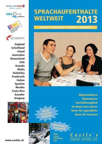 können Sie den kompletten Katalog 2013 downloaden