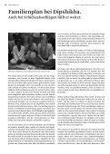 KiKhabar 2008 - Shanti Partnerschaft Bangladesch eV - Seite 4