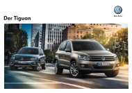 Tiguan Katalog - Volkswagen AG