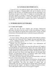 01) Introduzione letteraria - Symbolon.net