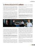 CULTURA ERES TÚ - Mass Cultura - Page 7