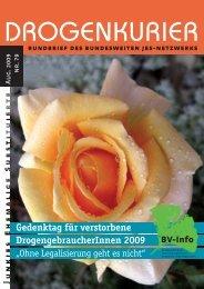 Drogenkurier Nr. 79 (PDF - 4,5  MB) - VISION eV