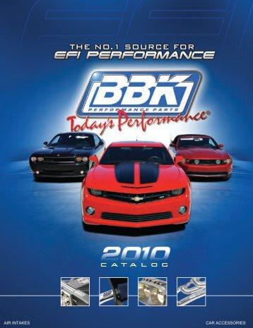 BBK Catalog - CARiD.com