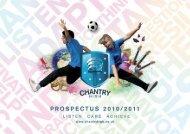 Prospectus - Suffolk New Academy