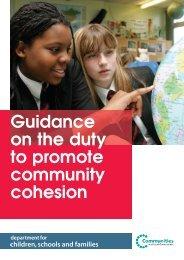 Community Cohesion Guidance - Essex Primary Headteachers ...