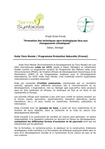 Téléchargez le PDF « Enda - Terra Symbiosis