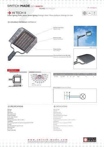 encastr s sol switch made. Black Bedroom Furniture Sets. Home Design Ideas