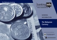 The Malaysian Currency - InsuranceInfo