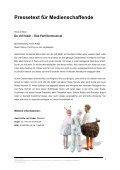 De chli Isbär – Das Familienmusical - Gigs4Kids - Seite 5