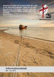 Ausgabe Mai / Juni 2012 - FMG Lausen