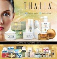 THALIA NATURAL COSMETICS