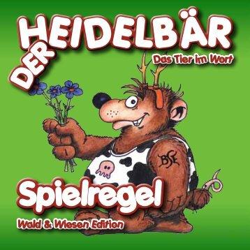 HEIDELBÄR - Heidelberger Spieleverlag