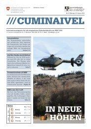 2015 CUMINAIVEL #6